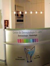 Centre de Dermatologie Esthétique and Lasers - Dermatology Clinic in France