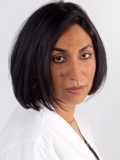 The One To One Dental Clinic - Dr Fazeela Khan-Osborne