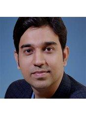 Dr. Raman Tanwar - Dr. Raman Tanwar, Andrologist and Best Urologist in Gurgaon