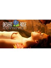 Desert Rose Health and Beauty - Beauty Salon in South Africa