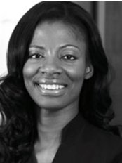 London Smiling - Dr Uchenna Okoye