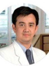 Klinik Mata Jakarta Timur - Eye Clinic in Indonesia