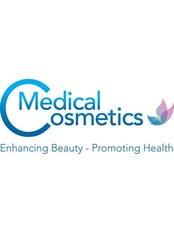 Medical Cosmetics Ltd - Medical Aesthetics Clinic in the UK