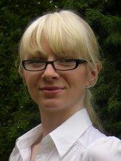 Counselling Arklow - Justyna Jurczyk