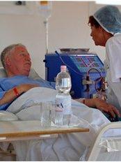El Salam Hospital - General Practice in Egypt