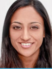NW1 Dentalcare - Dr Anima Bodane