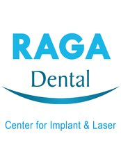 Raga Dental Center for Dental Implants & Laser - icon of raga dental