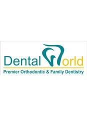 Dental World Gurgaon - Dental Clinic in India