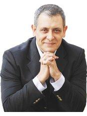 Cyprus Crown IVF Clinic - Dr.Halil Ibrahim Tekin