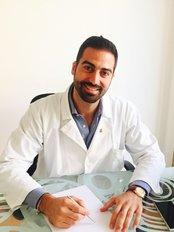 Dr. Simone Marchese - Medicina Estetica - Medical Aesthetics Clinic in Italy