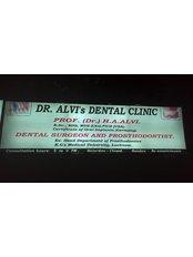 Dr.Alvis Dental Clinic - Dental Clinic in India