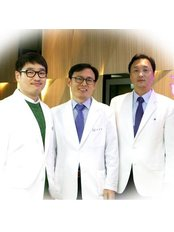 Raon Obstetrics and Gynecology Clinic - Obstetrics & Gynaecology Clinic in South Korea