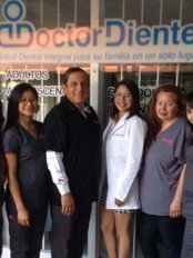 Dr. Diente - Dental Clinic in Mexico