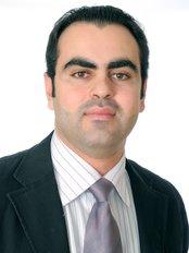 Dr Jalal El Hajj - Eye Clinic in Lebanon