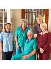 Maxillo Facial & Oral Surgeon - Dr. John Fisher - Dental Clinic in South Africa