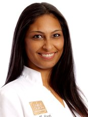 Smile Design Dental Practice -         Dr Komal Suri