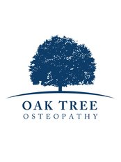 Oak Tree Osteopathy - Oak Tree Osteopathy logo