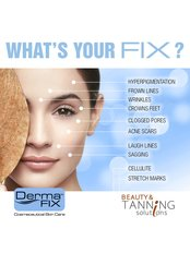 Beauty & Tanning Solutions - Beauty & Tanning