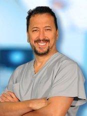 Assoc. Prof. Dr. H. Baki Yilmaz - prof.dr.H.Baki YILMAZ