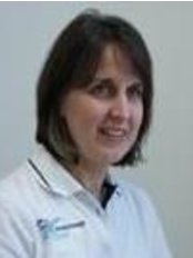Grand Union Physiotherapy - Jo Pitts
