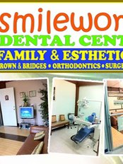 Smileworld Dental Center - Smileworld