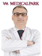 Prof.Dr.Davit Saba - Cardiology Clinic in Turkey