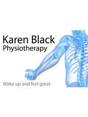 Karen Black Physiotherapy - Physiotherapy Clinic in the UK