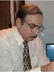 UK Acupuncture Clinic - Wolverhampton - Dr Emad Tukmachi