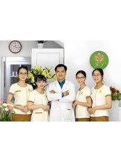 Hoang Lien Beauty - Dr. Phong