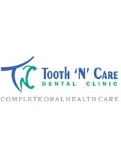 Tooth N Care Dental Clinic - Dental Clinic in India
