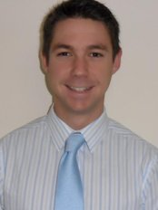 Camden Chiropractic - Dr Alex Symington - Chiropractor