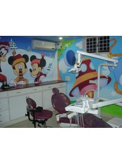 Annayya ENT and Dentofacial clinic - pediatric dental unit