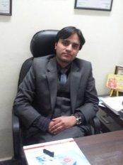 Dr. Devesh Aggarwal - Dr. Devesh Aggarwal