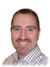WellBeing Clincs - Richard Nelson