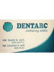 Dentarc dental clinic - Dental Clinic in India