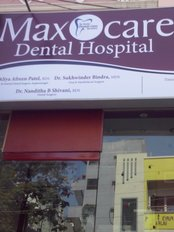 Maxocare Dental Hospital - Dental Clinic in India
