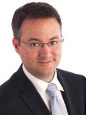Okanagan Plastic Surgeons - Dr Brian J MIller