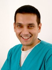Dental Clinic ORTO - Dr Dejan Donfrid