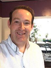 Saltash Chiropractic Clinic - Doctor of Chiropractic: Jon
