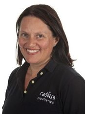 Radius Healthcare - Physiotherapy Clinic in the UK