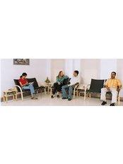 Dr. Rajkrishnans Dental Clinic - lobby