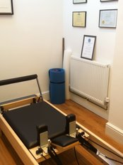 The Alderley Clinic - Physiotherapy Clinic in the UK