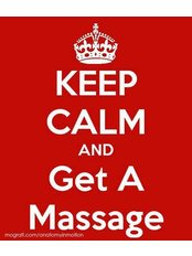The Complementary Health clinic - Massage Clinic in Ireland