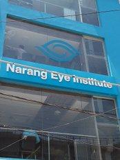 Narang Eye Institute - Laser Eye Surgery Clinic in India