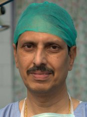Dr. G. Suresh Chandra Hari - Continental Hospitals - Bariatric Surgery Clinic in India