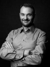 Alexandros Moullas, DDS, MSD, PhD - orthodontikos Thessaloniki Moullas