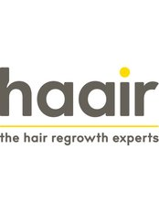 Haair - Hair Loss Clinic in the UK