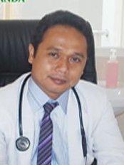 RSU Islam Harapan Anda - General Practice in Indonesia