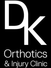 DK Orthotics & Injury Clinic - DK Orthotics & Injury Clinic