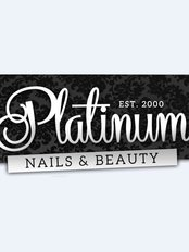 Platinum Nails and Beauty - Beauty Salon in the UK